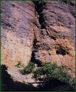Σπήλαιο &;παναγιάς του βράχου&;